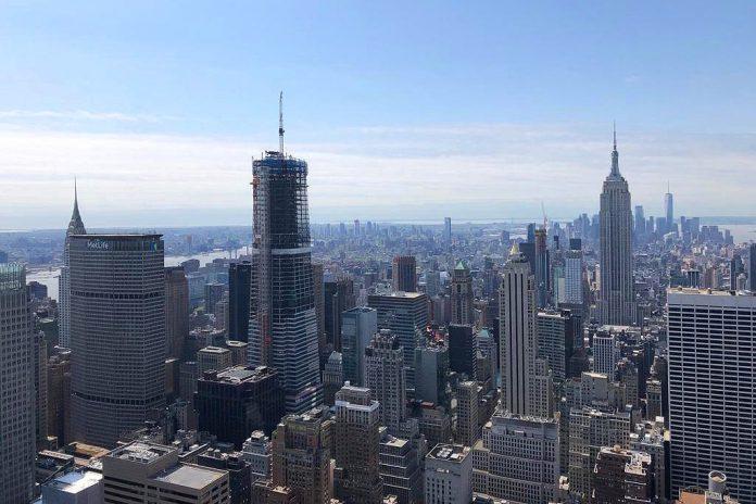 one vanderbilt new york