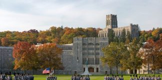 west point academy