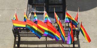 gay pride new york
