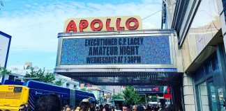 amateur night apollo theater