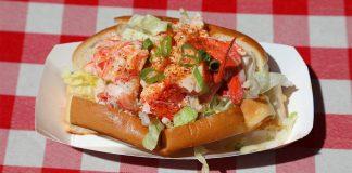 lobster roll new york
