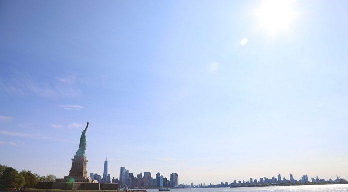 soleil New York