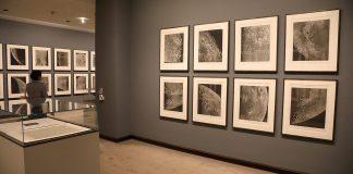 exposition lune metropolitan museum new york