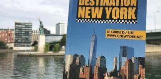 guide Destination New York Fnac