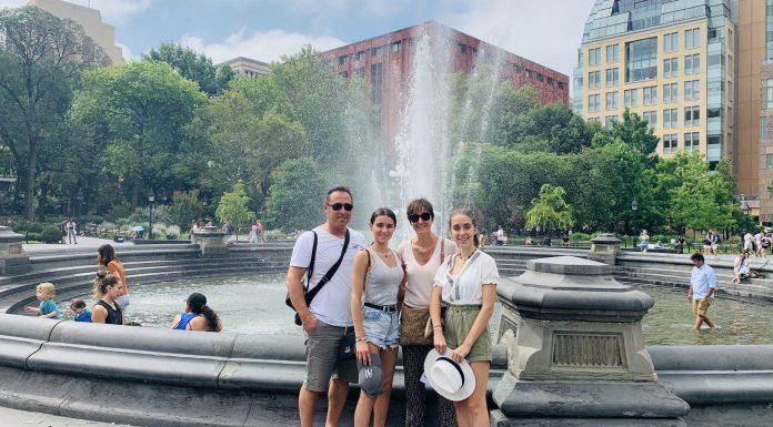 Washington Square Park