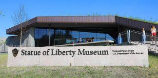 musee statue liberte new york