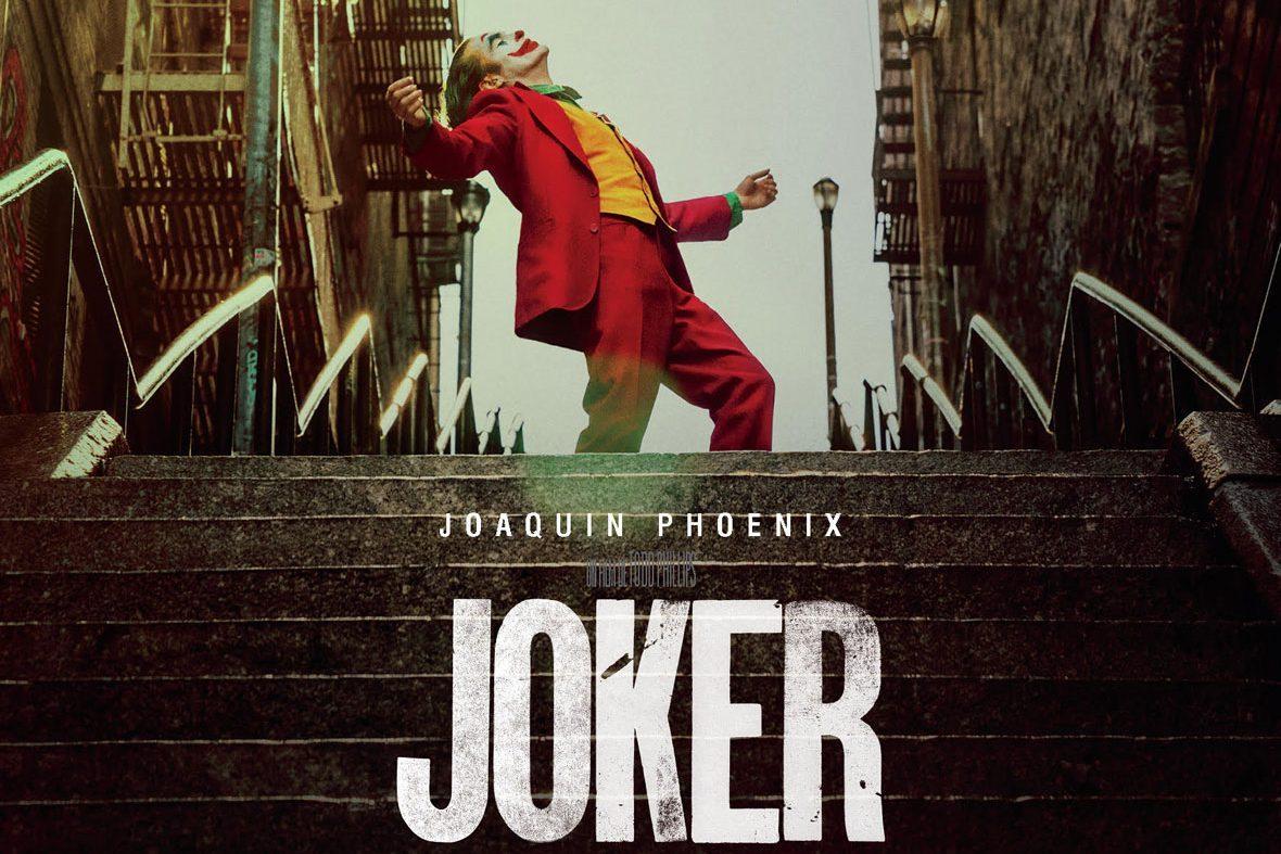 Les lieux de tournage du Joker à New York