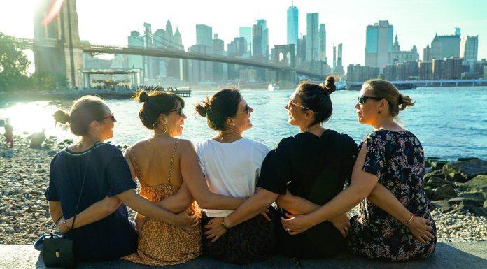 cecile new york city photos