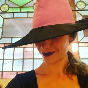Laurène, une sorcière bien-aimée