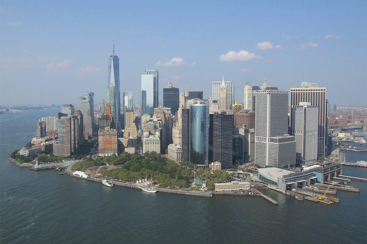 Réservez vos vols en hélicoptère à New York