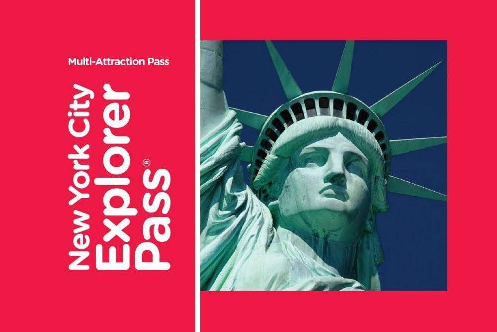 Explorer Pass, le pass pour visiter New York à la carte
