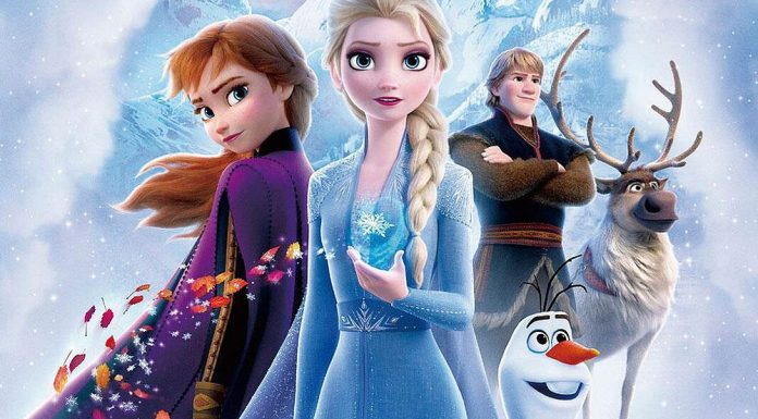 film reine des neiges 2