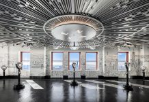 empire state building 80 etage