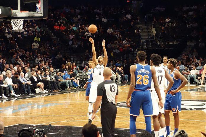 basket nba new york