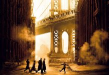 cinema new york