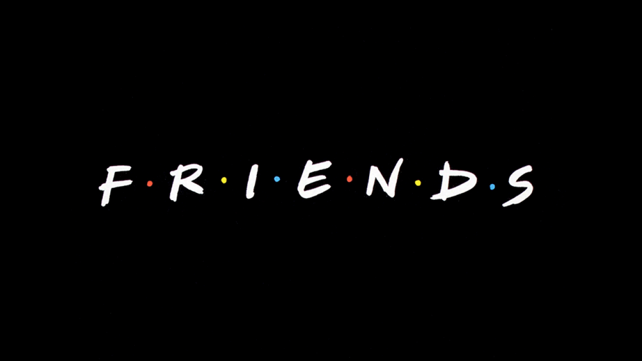Friends, la série TV culte de New York