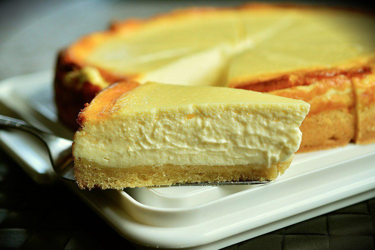 La recette du New York Cheesecake