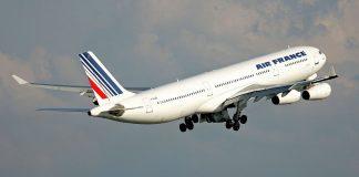 Airbus A340 Air France