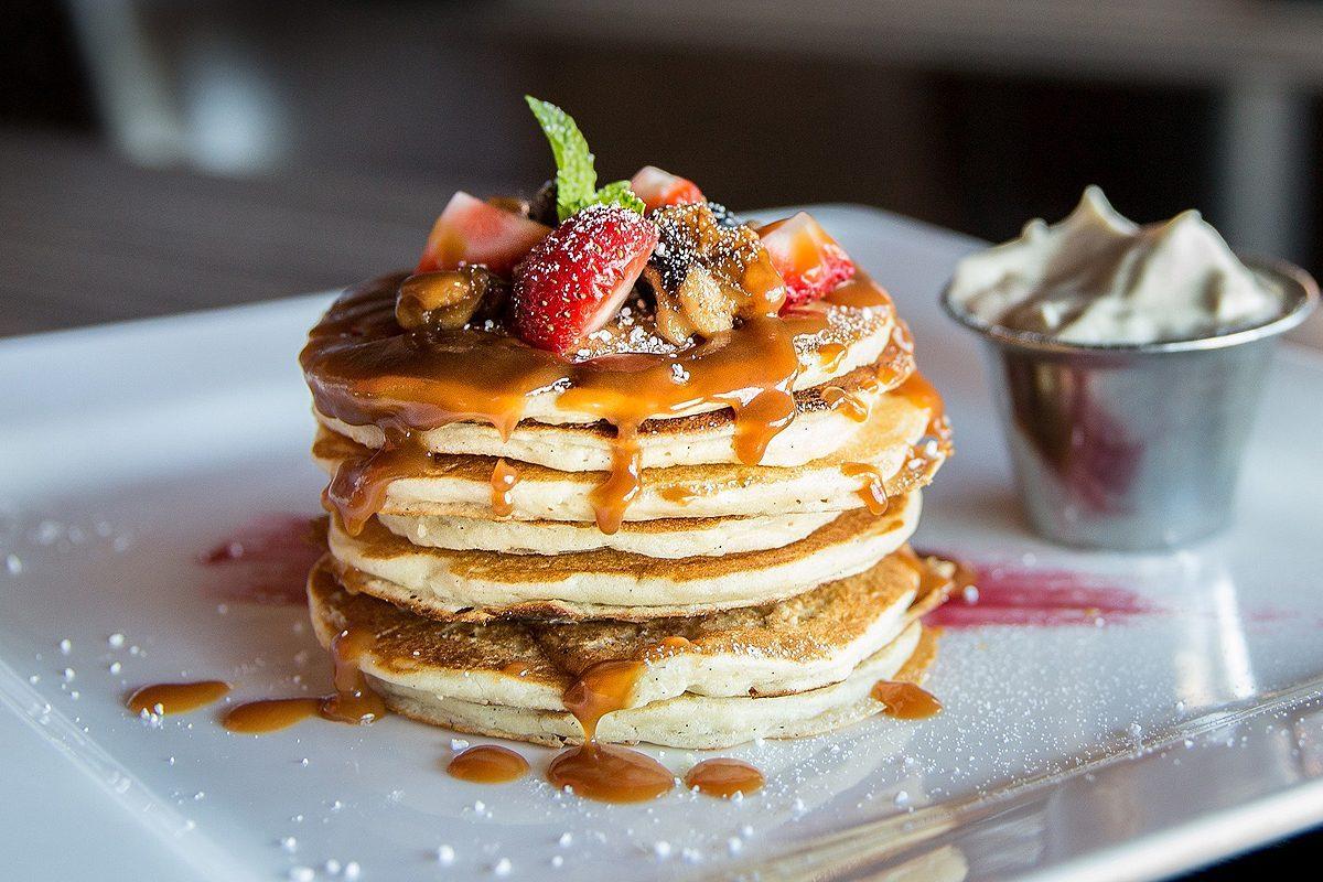 La recette des Pancakes comme à New York
