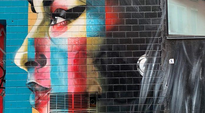 Street Art Lower East Side