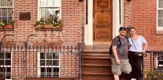 Visite Greenwich Village NYC