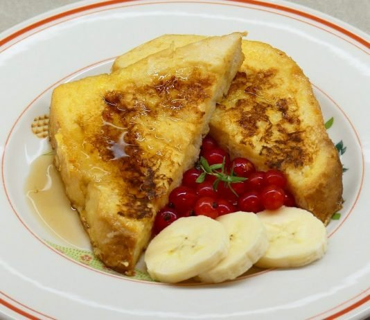 French toasts New York