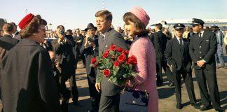 Jackie Kennedy JFK
