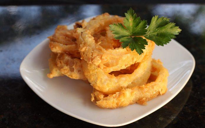 Onion Rings New York