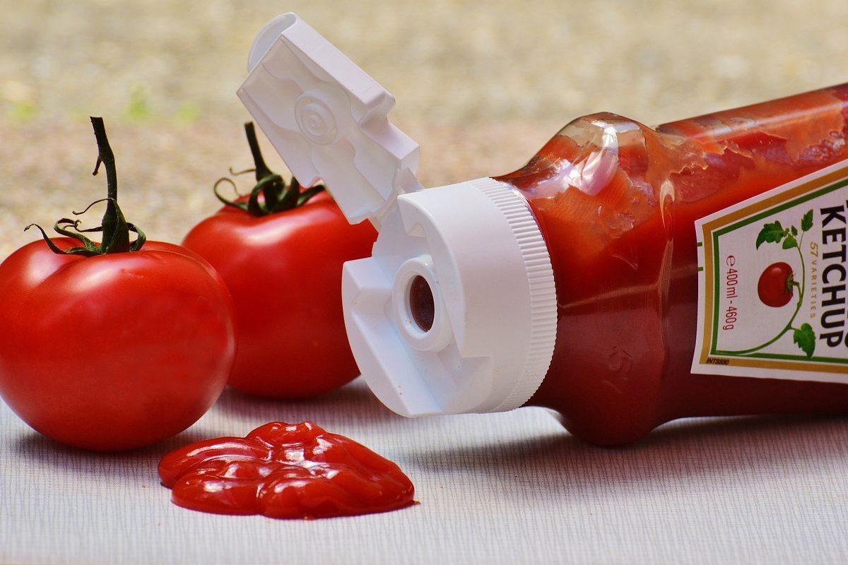 La recette pour faire votre sauce ketchup vous-même