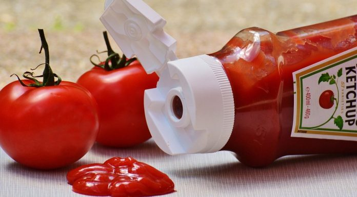 recette ketchup