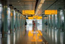 aeroport liste europe