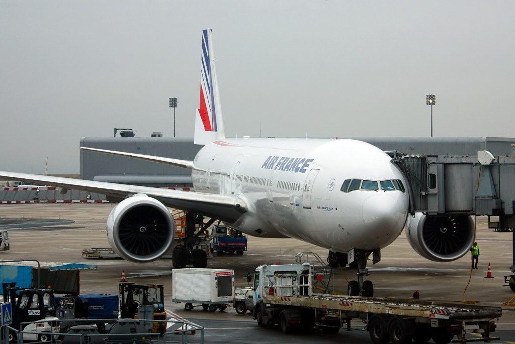 Covid-19 : la France impose un test obligatoire pour les voyageurs venant des USA