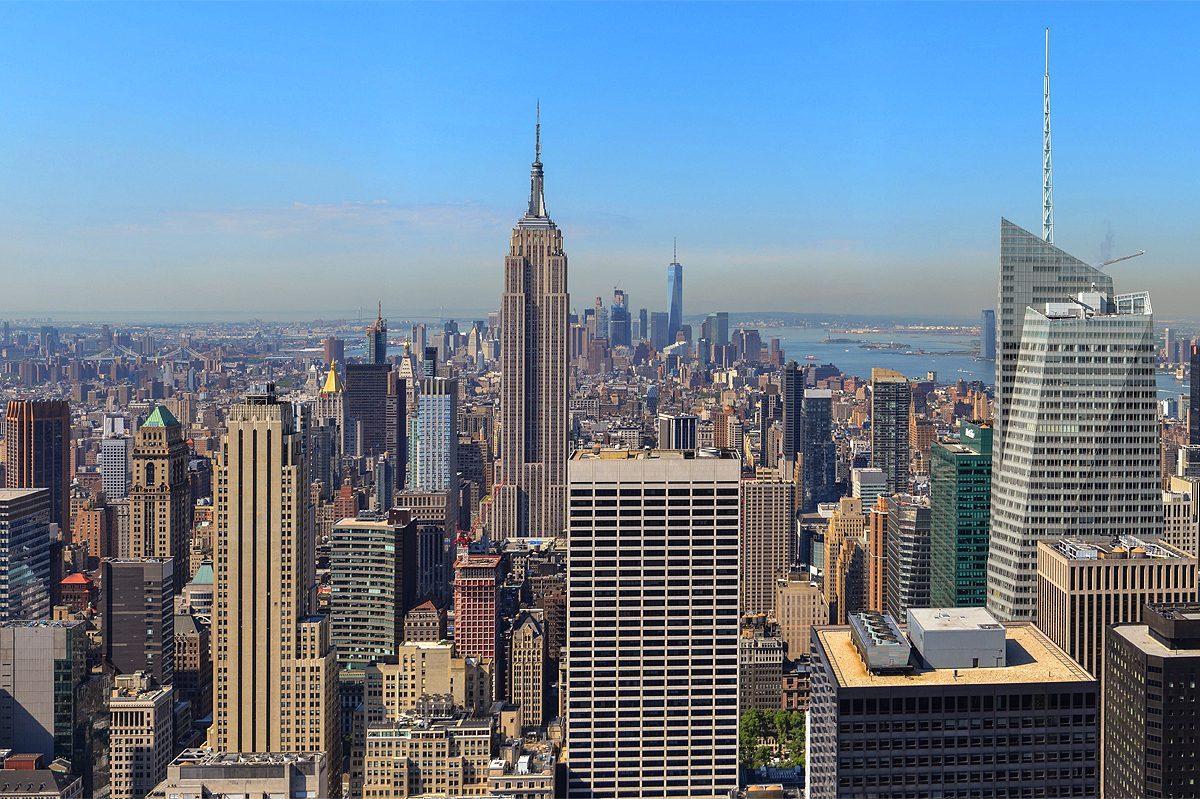 New York adopte la 4ème et dernière phase de son déconfinement