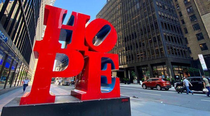hope New York