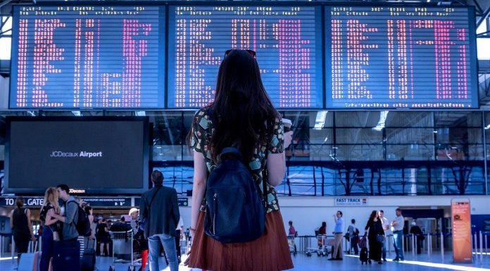 liste pays europe aeroport