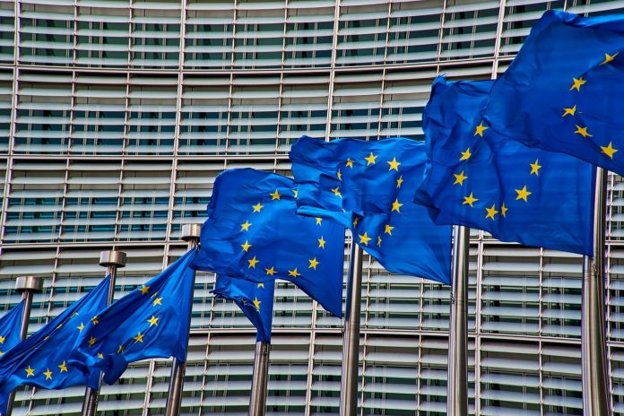 liste union europenne