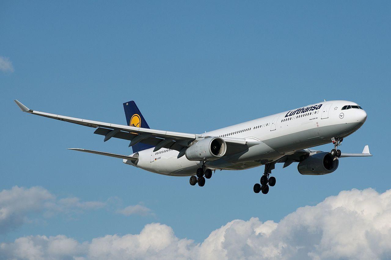 La compagnie aérienne Lufthansa reprend ses vols vers New York-JFK