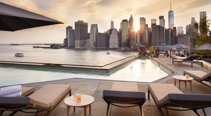 spa new york