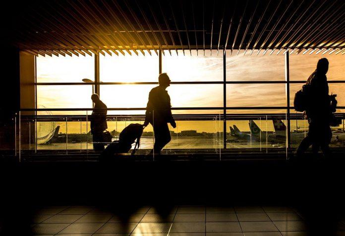 aeroport covid-19