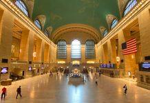 grand central terminal covid-19
