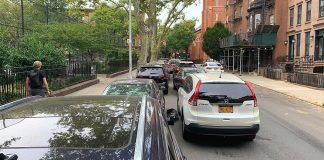 parking new york