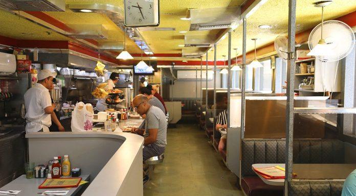 pearl diner new york