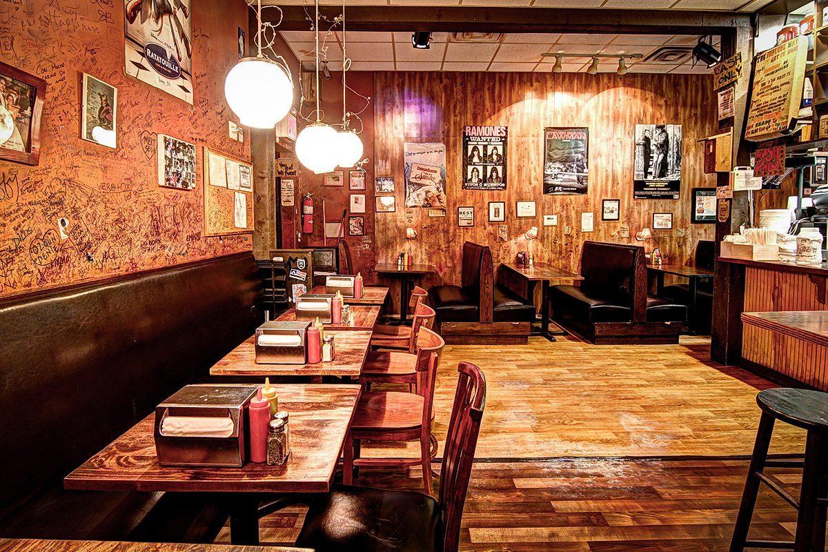 Les restaurants de New York mettent en place une taxe pour le Covid-19