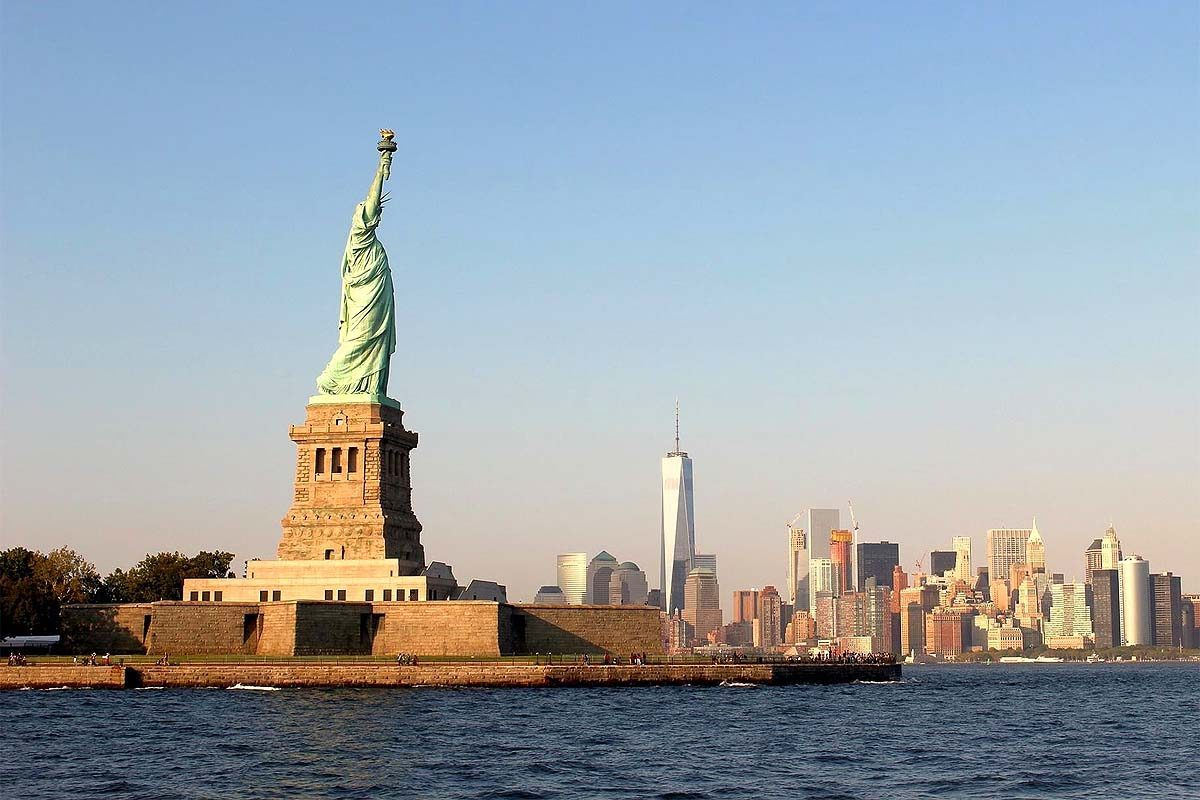 Covid-19 : qui peut voyager aux USA en novembre et décembre 2020 ?