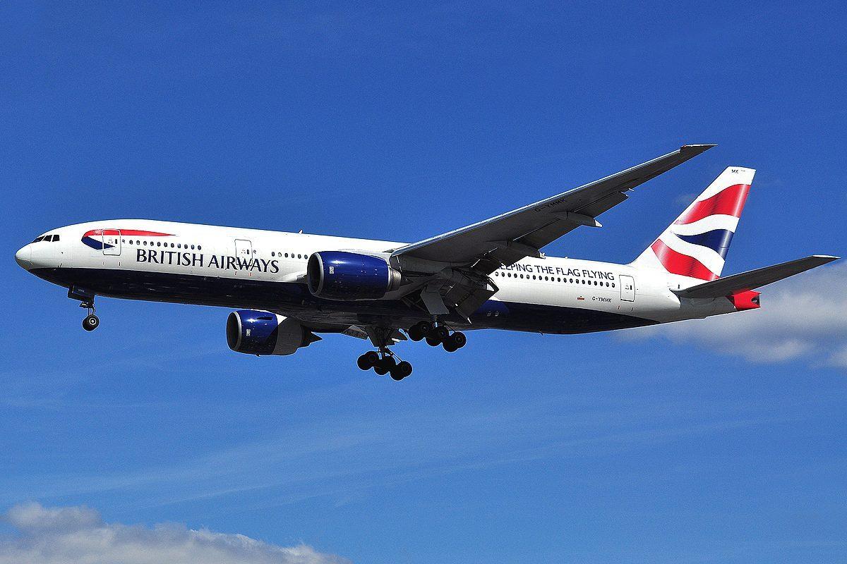 La solution de British Airways pour reprendre les vols touristiques vers les USA