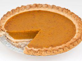 pumpkie pie