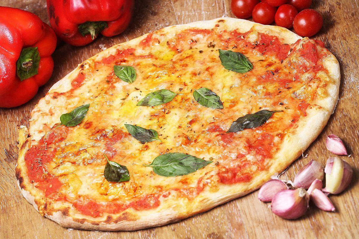 La recette de la pizza comme à New York