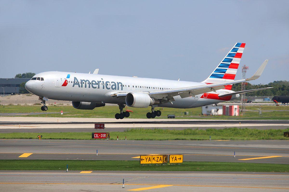 Covid-19 : les conditions d'entrée aux USA se durcissent pour les voyageurs