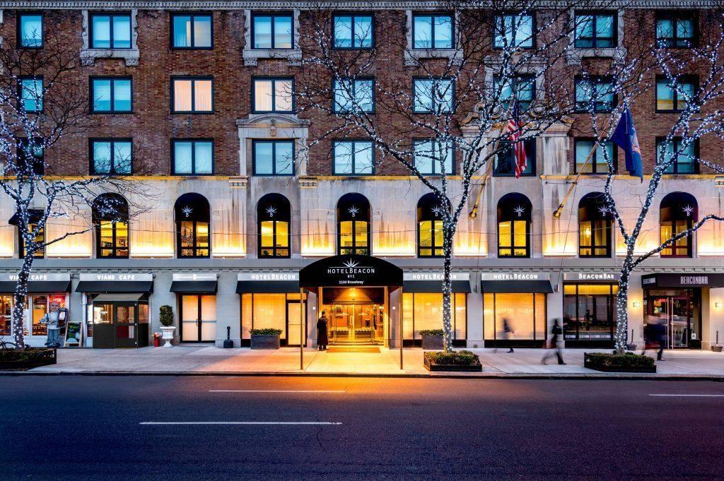 Les hôtels testés et approuvés par l'équipe du site !