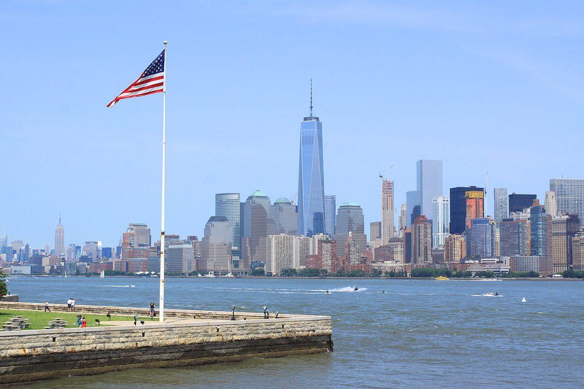 Pourquoi New York n'est pas la capitale des USA ?